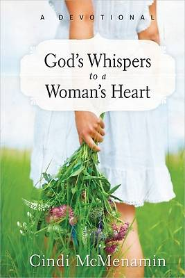 Picture of God's Whispers to a Woman's Heart