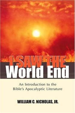 Picture of I Saw the World End
