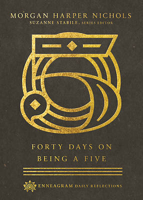 Picture of Forty Days on Being a Five