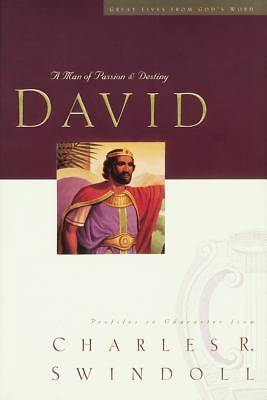 Great Lives Series - David