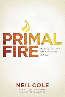 Picture of Primal Fire