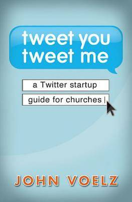 Tweet You Tweet Me - eBook [ePub]