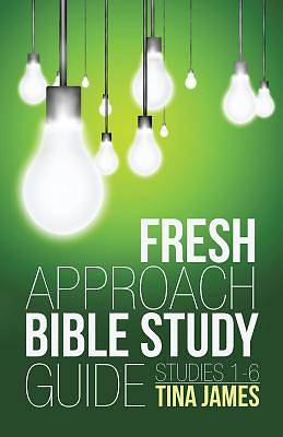 Picture of Fresh Approach Bible Study Guide