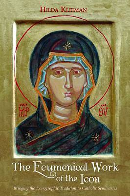 Picture of The Ecumenical Work of the Icon