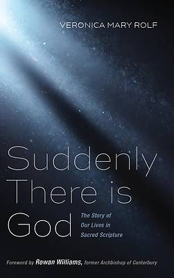 Picture of Suddenly There is God