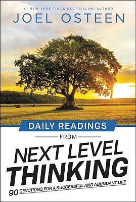 Picture of Daily Readings from It Is Finished