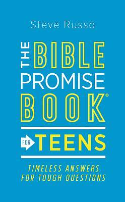 Picture of The Bible Promise Book(r) for Teens