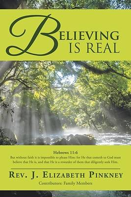 Picture of Believing Is Real