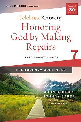 Picture of Honoring God by Making Repairs