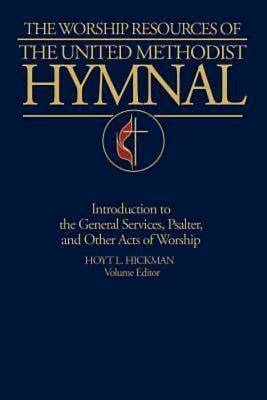 Picture of The Worship Resources of The United Methodist Hymnal