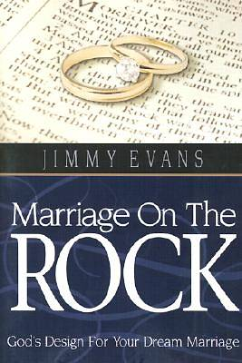 Marriage on the Rock
