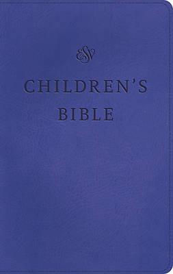 Picture of ESV Children's Bible (Trutone, Purple)