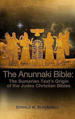 Picture of The Anunnaki Bible