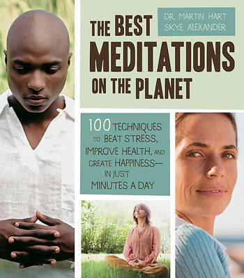 The Best Meditations on the Planet [Adobe Ebook]