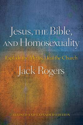 Jesus, the Bible, and Homosexuality [ePub Ebook]