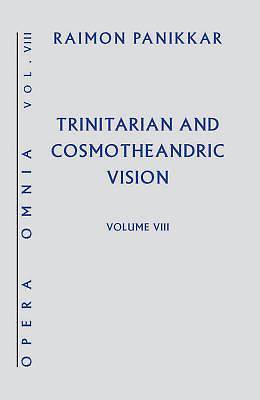 Picture of Trinitarian and Cosmotheandric Vision