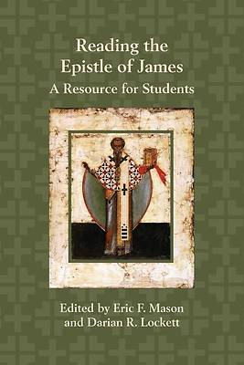 Picture of Reading the Epistle of James