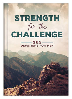 Picture of Strength for the Challenge