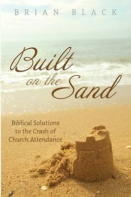 Picture of Built on the Sand