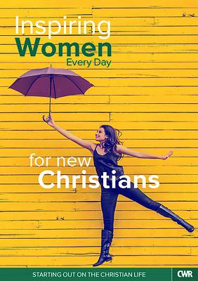 Picture of Inspiring Women Every Day for New Christians