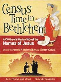 Census Time in Bethlehem Teachers Resource Kit (CD-ROM)