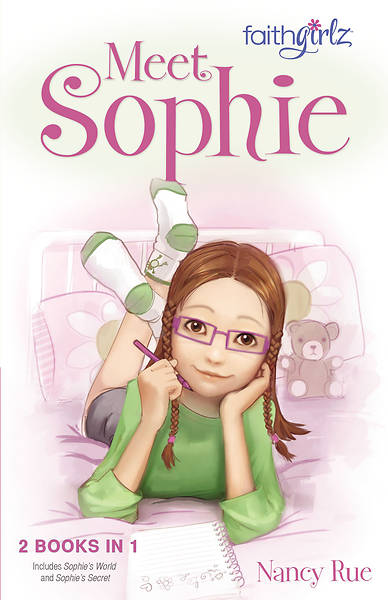 Picture of Meet Sophie