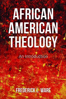 Picture of African American Theology
