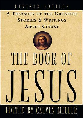 Picture of Book of Jesus