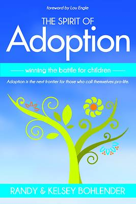Picture of The Spirit of Adoption