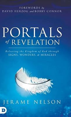 Picture of Portals of Revelation