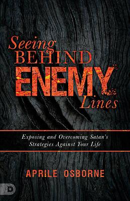Picture of Seeing Behind Enemy Lines