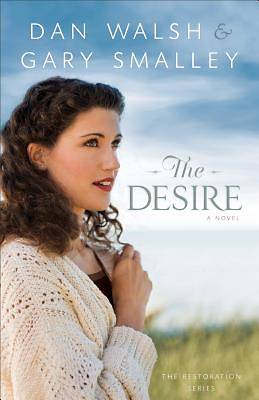 The Desire [ePub Ebook]