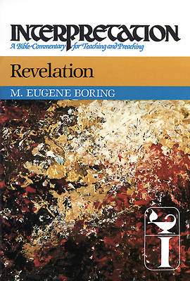 Interpretation Bible Commentary - Revelation