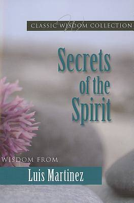 Secrets of the Spirit