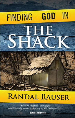 Picture of Finding God in the Shack