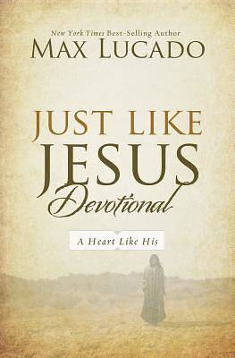 Picture of Just Like Jesus Devotional