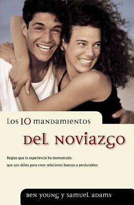 Picture of Los 10 Mandamientos del Noviazgo