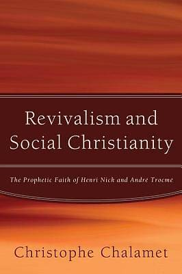 Revivalism and Social Christianity [ePub Ebook]