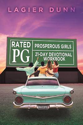 Picture of Rated Pg