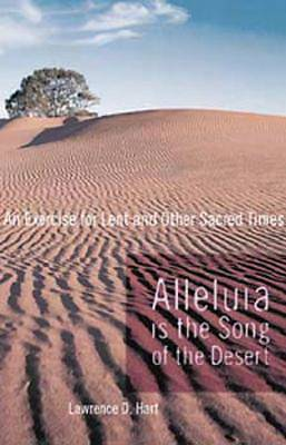 Picture of Alleluia Is the Song of the Desert
