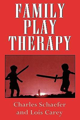 Picture of Family Play Therapy