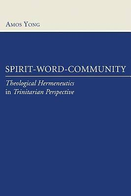 Spirit-Word-Community