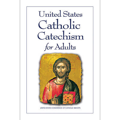Picture of United States Catholic Catechism for Adults, English Updated Edition