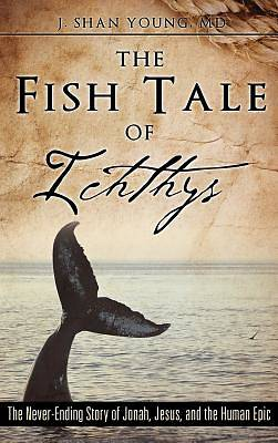 The Fish Tale of Ichthys