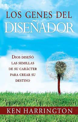 Picture of Los Genes del Disenador