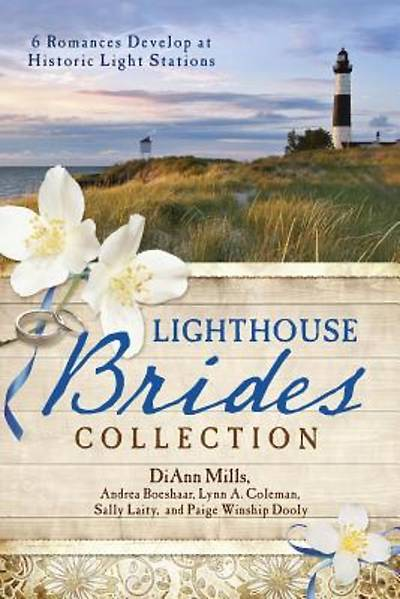 Lighthouse Brides Collection