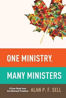 One Ministry, Many Ministers [ePub Ebook]