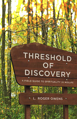 Picture of Threshold of Discovery