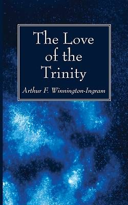Picture of The Love of the Trinity