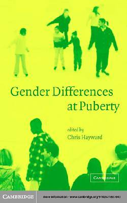 Gender Differences at Puberty [Adobe Ebook]